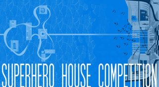 superherohouse competition