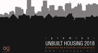 unbuild housing award 2018