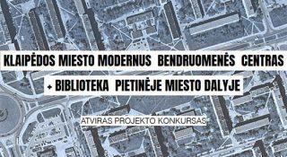 KLAIPĖDA CITY MODERN COMMUNITY CENTRE