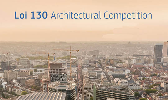 LOI130 Architectural Competition