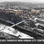 NEW URBAN CENTRE for the city of Veliko Tarnovo, Bulgaria