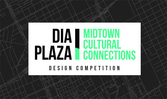 dia plaza design competition