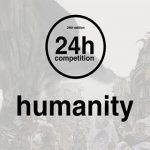 Open Call – 24h competition 24th edition – humanity