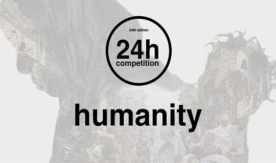 humanity architectural competition