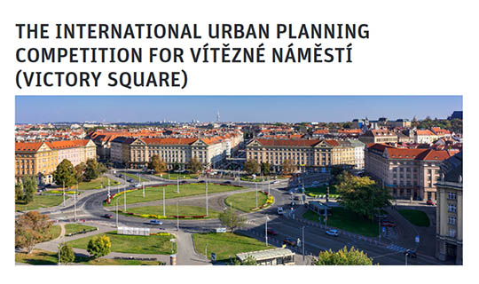 international urban planning competition