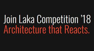 laka competition 2018