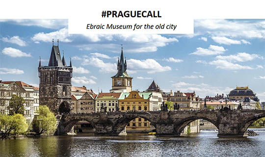 prague museum competition