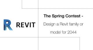 revit architectural contest