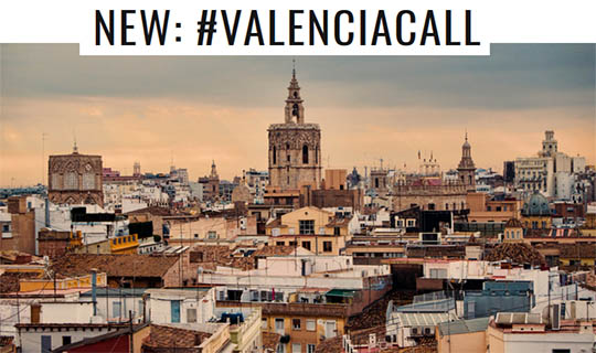 valencia architecture competition