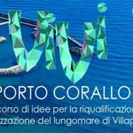 VIVI Porto Corallo ideas for the redevelopment and enhancement of the seafront of Villaputzu -Italy