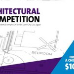 Competition For Designing a Residential Complex