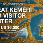 Great Kemeri Bog Visitor Center Architecture Competition