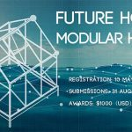 Call for Entries: Future House 2018 – Modular House