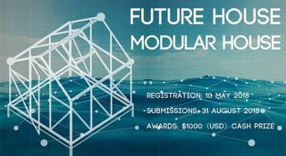 modular house architecture competition