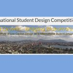 2018 International Student Design Competition