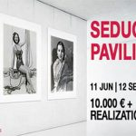 Seduction Pavilion – Architecture Competition