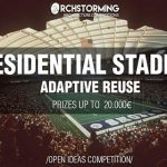 RESIDENTIAL STADIUM: Adaptive Reuse
