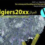 Open Call: Algiers20xx /////// Disruptive Urbanism