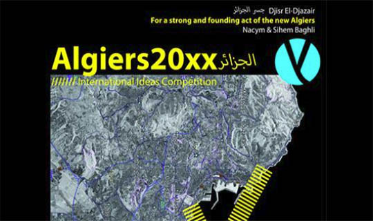 algiers competition