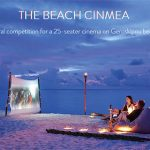 The Beach Cinema Design Competition