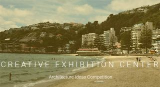 creative exhibition center