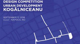 design competition romania