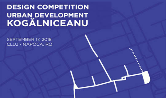 design competition romania