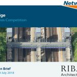 RIBA Competitions: Network Rail Footbridge Design Ideas Competition