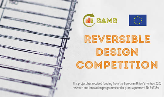 reversible design competition