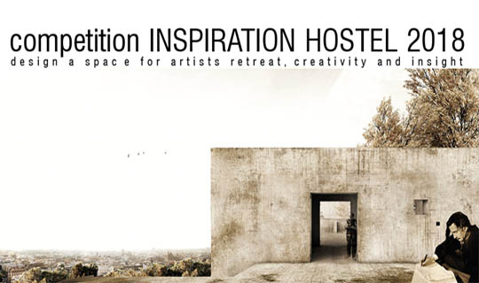 inspiration hostel competition 2018