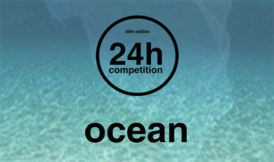 ocean competitions archi