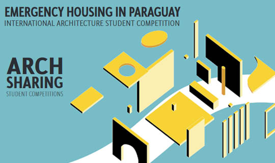 paraguay students competition