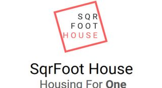 sqrfoot house