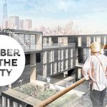 TIMBER IN THE CITY 3: Urban Habitats Competition