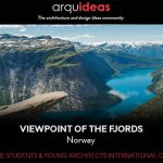 Viewpoint of the Fjords (VOF), Norway
