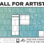 Public Art Call for Artists – Atlanta Central Library