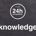 24h competition 27th edition – knowledge