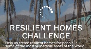 resilent homes competition