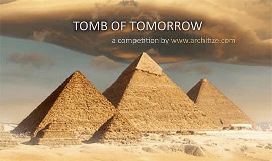 tomb of tomorrow