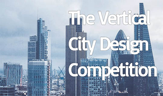 vertical city competition