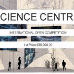 SCIENCE CENTRE _  International Arch. Comp.