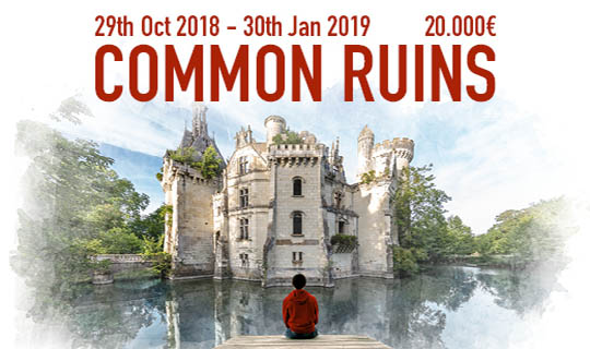 common ruins 520x320