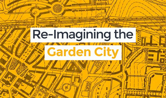 reimagine garden city