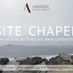 'SITE CHAPEL' international architecture ideas competition
