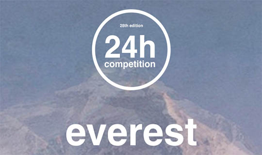 everest architecture competition