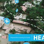 Heal + : Regenerative housing for Kerala
