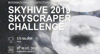 skyhive competition 2019