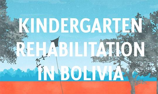bolivia kindergarden