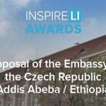 International Student Competition for the Design of the Embassy of the Czech Republic in Ethiopia