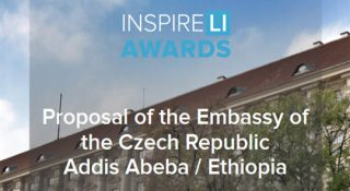 embassy of the czech republic in Ethiopia